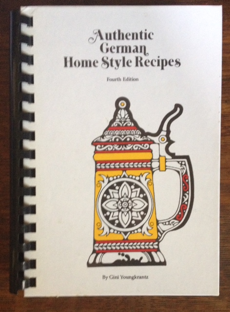 Authentic German Home Style Recipes