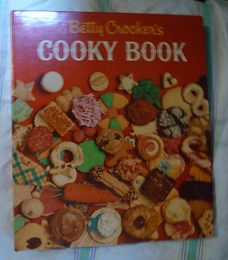 Betty Crocker's Cooky Book (2002 Facsimile Edition)