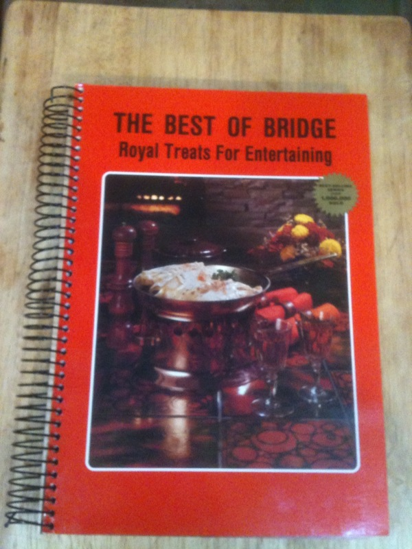 The Best of Bridge (1st book in the series)