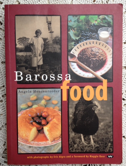 Barossa Food