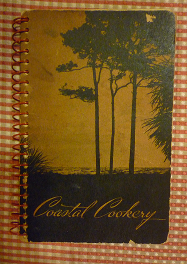 Coastal Cookery