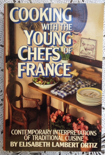 Cooking with the Young Chefs of France (1982)