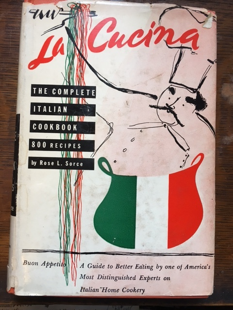 La Cucina - The Complete Italian Cookbook