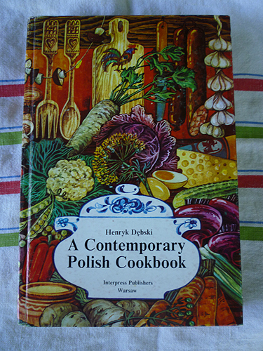 A Contemporary Polish Cookbook