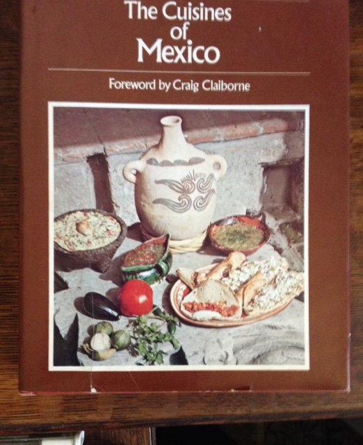 The Cuisines of Mexico (with DJ)