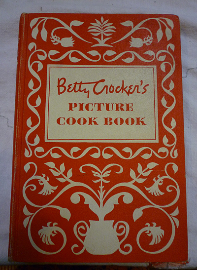 Betty Crocker's Picture Cook Book (1950)