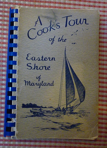 A Cook's Tour of the Eastern Shore of Maryland (1949)