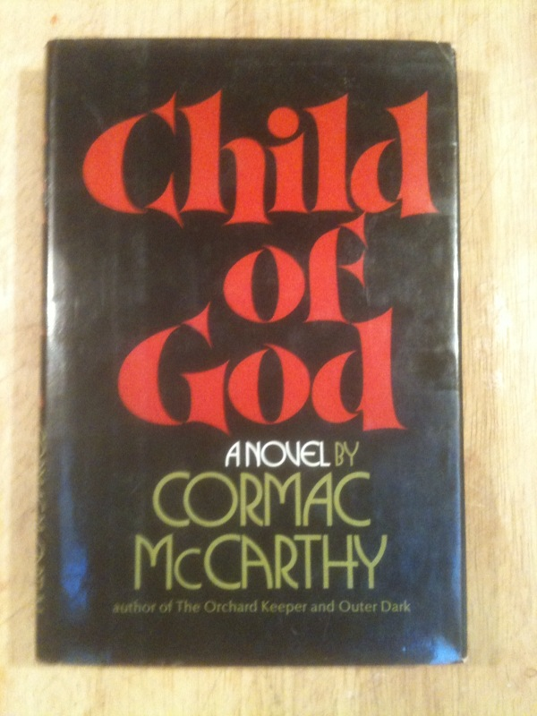 Child of God (Cormac McCarthy)