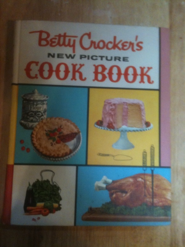 Betty Crocker '61 Tops!