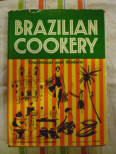 Brazilian Cookery